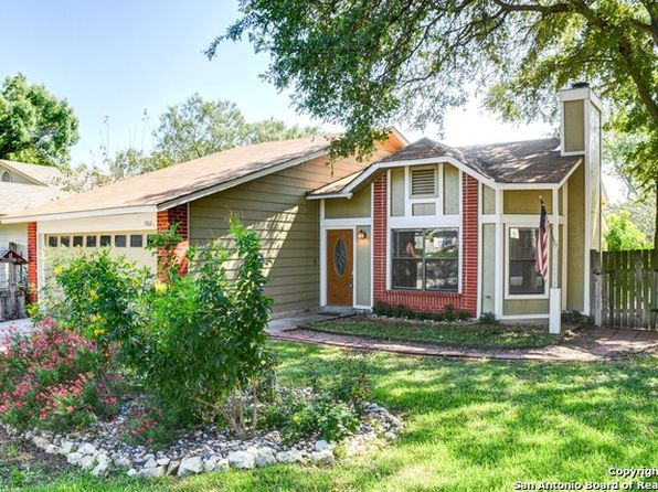 3 bed 2 bath Single Family at 9502 Autumn Oaks San Antonio, TX, 78254 is for sale at 180k - 1 of 25