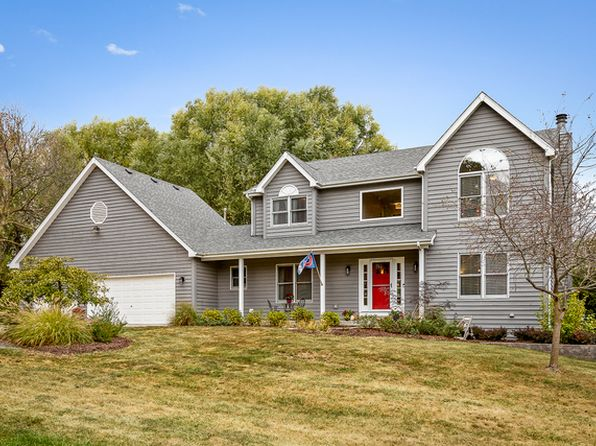 4 bed 4 bath Single Family at 0S243 Rowe Rd Elburn, IL, 60119 is for sale at 390k - 1 of 39