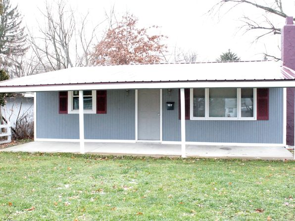 3 bed 1 bath Single Family at 107 Perry Ct Alliance, OH, 44601 is for sale at 85k - 1 of 13