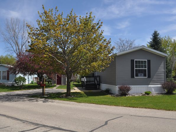 3 bed 2 bath Mobile / Manufactured at 105 Twin Lakes Dr North Fond Du Lac, WI, 54937 is for sale at 33k - 1 of 12