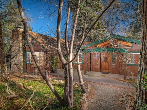 4 bed 3 bath Single Family at 799 BURNT MILL RD LAKE ARROWHEAD, CA, 92352 is for sale at 595k - 1 of 44