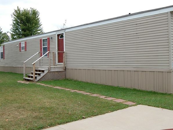 3 bed 2 bath Mobile / Manufactured at 3770 Mount Alpine St Dubuque, IA, 52001 is for sale at 28k - 1 of 8