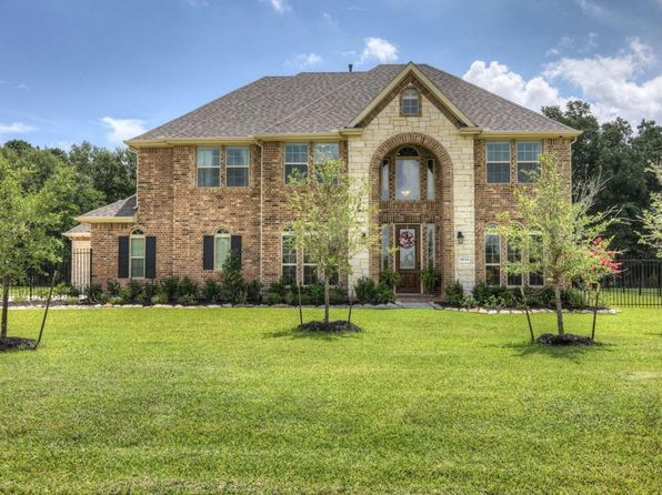 5 bed 4 bath Single Family at 14634 GOLDEN APPALOOSA CIR HOUSTON, TX, 77044 is for sale at 475k - 1 of 32