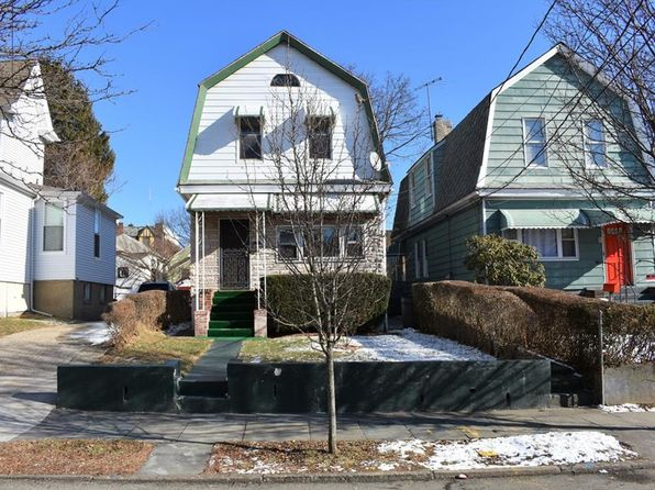 4 bed 2 bath Single Family at 433 Dunham Ave Mount Vernon, NY, 10553 is for sale at 384k - 1 of 19