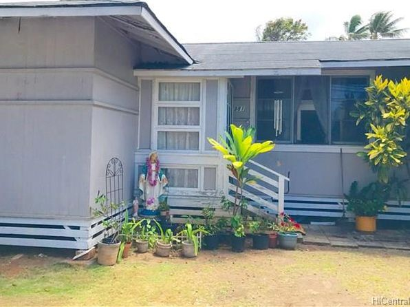 4 bed 2 bath Single Family at 381 Wanaao Rd Kailua, HI, 96734 is for sale at 1.10m - 1 of 6