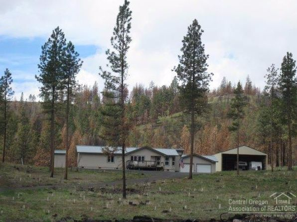 3 bed 2 bath Single Family at 23208 Corral Gulch Rd Canyon City, OR, 97820 is for sale at 250k - 1 of 23