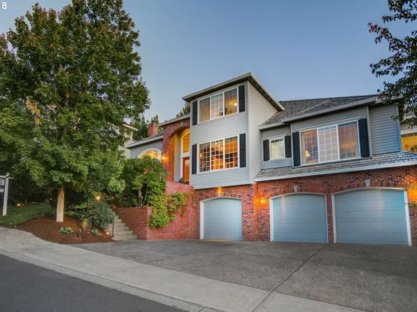 4 bed 4 bath Single Family at 12574 NW Waker Dr Portland, OR, 97229 is for sale at 927k - 1 of 30