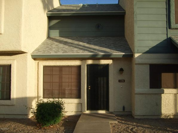 1 bed 1.5 bath Townhouse at 7801 N 44th Dr Glendale, AZ, 85301 is for sale at 80k - 1 of 16