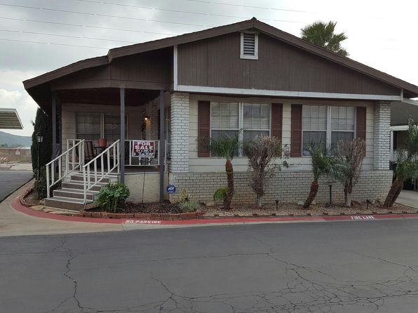 3 bed 2 bath Mobile / Manufactured at 4041 Pedley Rd Riverside, CA, 92509 is for sale at 72k - 1 of 19
