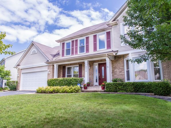 4 bed 3 bath Single Family at 2016 Gleneagle Dr Plainfield, IL, 60586 is for sale at 300k - 1 of 27