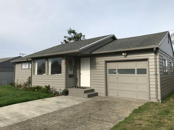 2 bed 1 bath Single Family at 1076 Flanagan Ave Coos Bay, OR, 97420 is for sale at 146k - 1 of 11