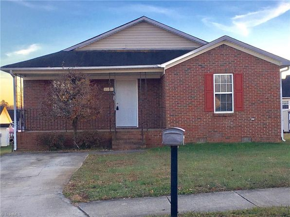 3 bed 2 bath Single Family at 2204 Joseph McNeil Ave Greensboro, NC, 27405 is for sale at 95k - 1 of 18