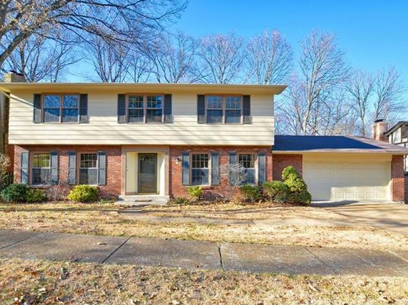 4 bed 4 bath Single Family at 409 MADEWOOD LN CHESTERFIELD, MO, 63017 is for sale at 330k - 1 of 26
