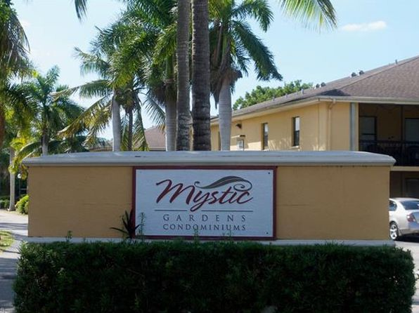 1 bed 1 bath Condo at 5319 Summerlin Rd Fort Myers, FL, 33919 is for sale at 49k - 1 of 15