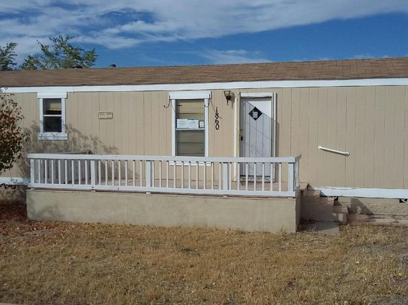 3 bed 2 bath Mobile / Manufactured at 1860 DONNA RD CHINO VALLEY, AZ, 86323 is for sale at 65k - 1 of 2