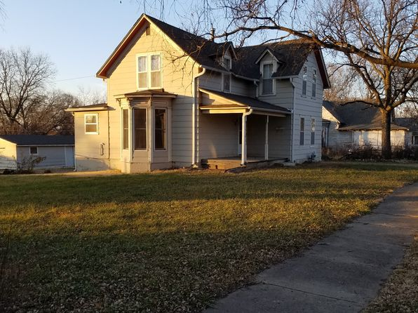 3 bed 2 bath Single Family at 617 N Sheridan St Minneapolis, KS, 67467 is for sale at 83k - 1 of 13