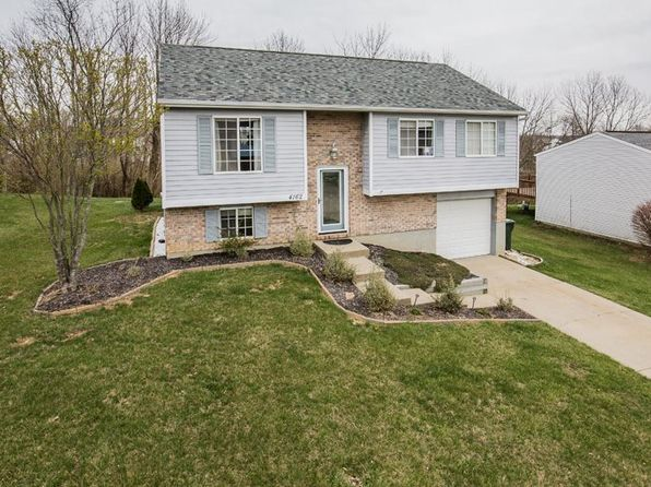 3 bed 1.5 bath Single Family at 4162 Farmwood Ct Erlanger, KY, 41018 is for sale at 129k - 1 of 15