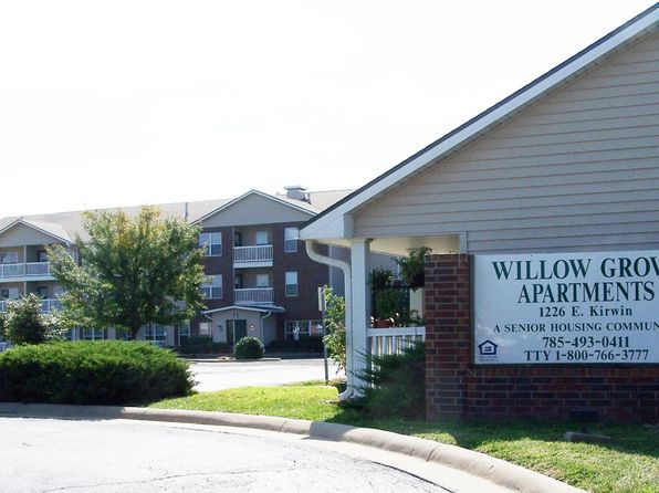 Apartments For Rent In Salina Ks