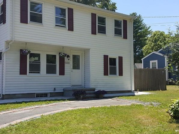 5 bed 2 bath Single Family at 548 Brockton Ave Abington, MA, 02351 is for sale at 360k - 1 of 28