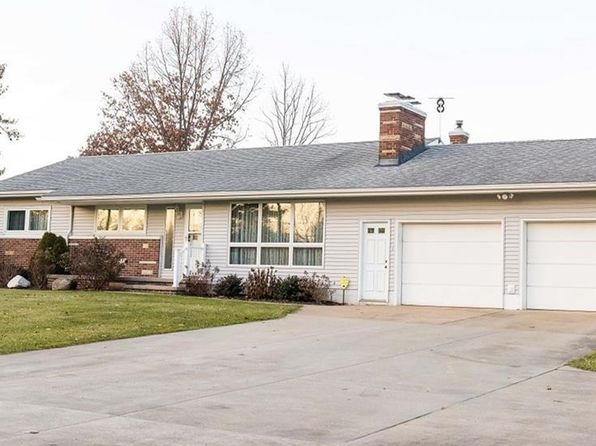 3 bed 4 bath Single Family at 1475 Saxe Rd Mogadore, OH, 44260 is for sale at 230k - 1 of 15