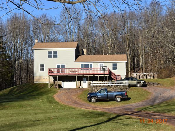 3 bed 3 bath Single Family at 120 Batavia Heights Circle Rd Margaretville, NY, 12455 is for sale at 268k - 1 of 8