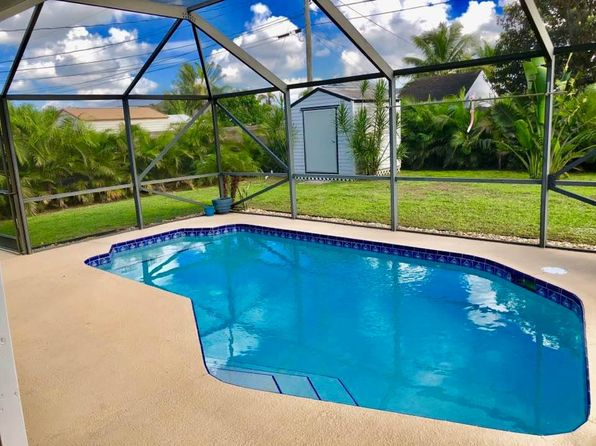 3 bed 2 bath Single Family at 4649 SW Keats St Port Saint Lucie, FL, 34953 is for sale at 199k - 1 of 29
