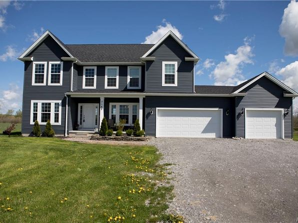 5 bed 4 bath Single Family at 7149 Kinne Rd Lockport, NY, 14094 is for sale at 485k - 1 of 25