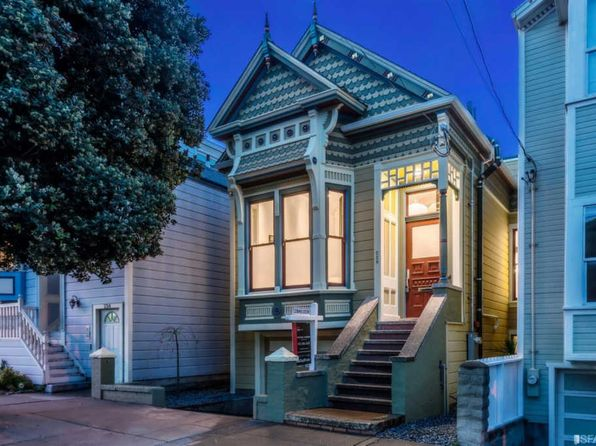 3 bed 2.5 bath Townhouse at 228 Day St San Francisco, CA, 94131 is for sale at 2.40m - 1 of 38