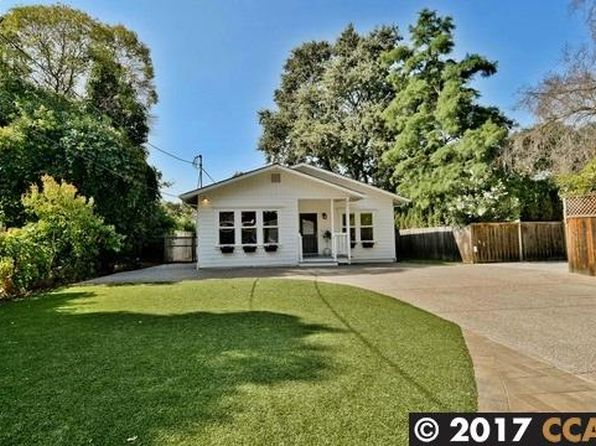 3 bed 3 bath Single Family at 2636 Cherry Ln Walnut Creek, CA, 94597 is for sale at 979k - 1 of 30