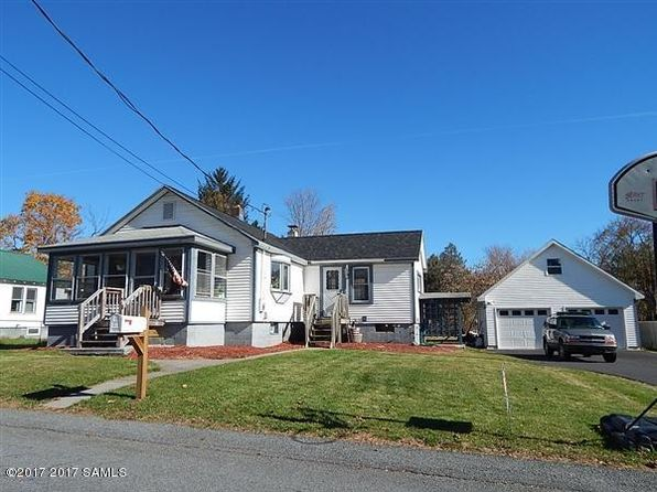 4 bed 2 bath Single Family at 7 Phillips Ave Queensbury, NY, 12804 is for sale at 173k - 1 of 18
