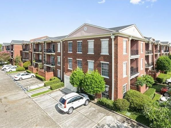 1 bed 1 bath Condo at 801 Rue Dauphine Metairie, LA, 70005 is for sale at 220k - 1 of 15