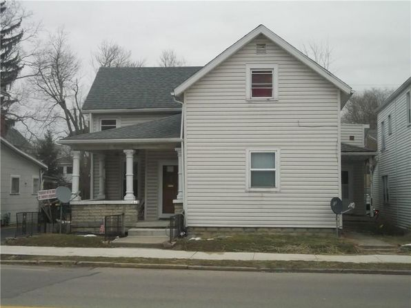 4 bed 2 bath Multi Family at 184 N High St Covington, OH, 45318 is for sale at 59k - 1 of 4