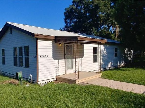 3 bed 2 bath Single Family at 37023 FLORIDA AVE DADE CITY, FL, 33525 is for sale at 100k - 1 of 16