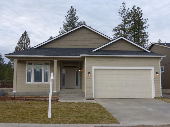 Spokane New Homes Spokane Wa New Construction Zillow