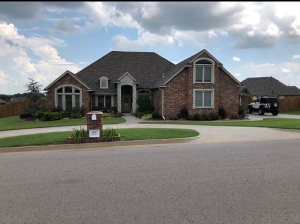 Wondrous Shawnee Ok For Sale By Owner Fsbo 23 Homes Zillow Interior Design Ideas Clesiryabchikinfo