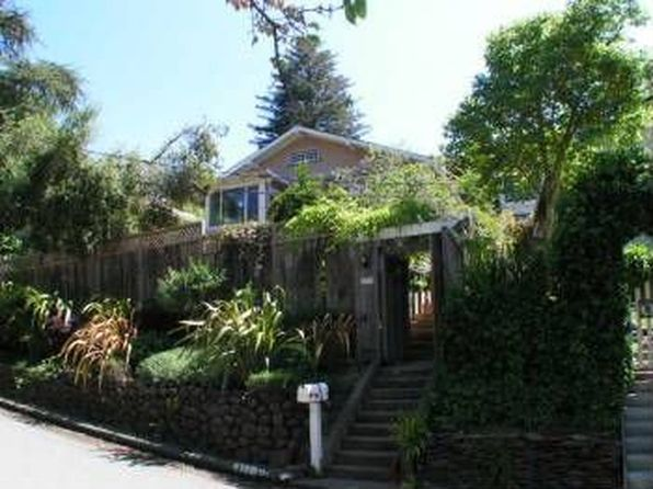307 oakdale ave mill valley ca 94941 zillow for Homes in mill valley ca