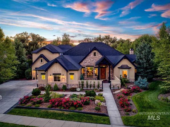 Waterfront - Eagle Real Estate - Eagle ID Homes For Sale