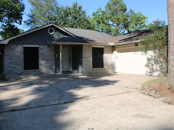 Owner Financing Available - Houston Real Estate - Houston TX