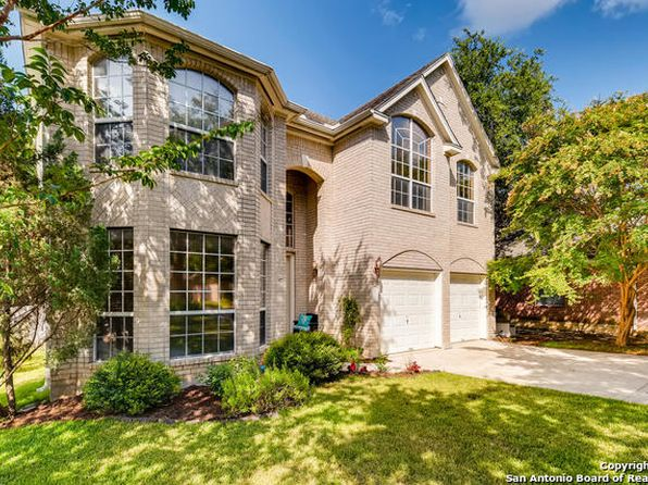Walker Ranch Real Estate - Walker Ranch San Antonio Homes