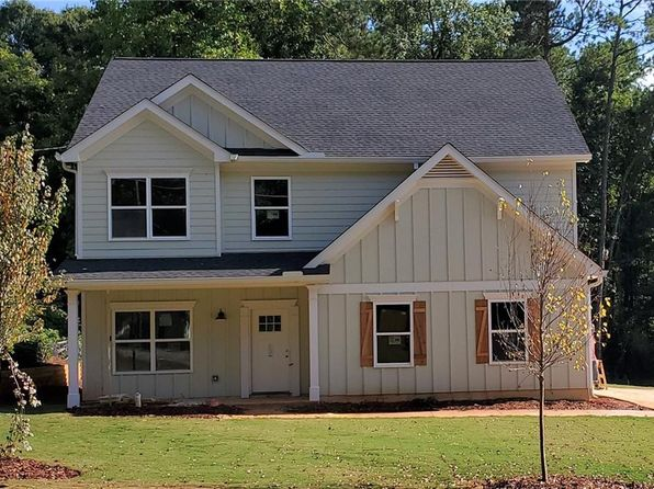 Candler-Mcafee New Homes & Candler-Mcafee GA New