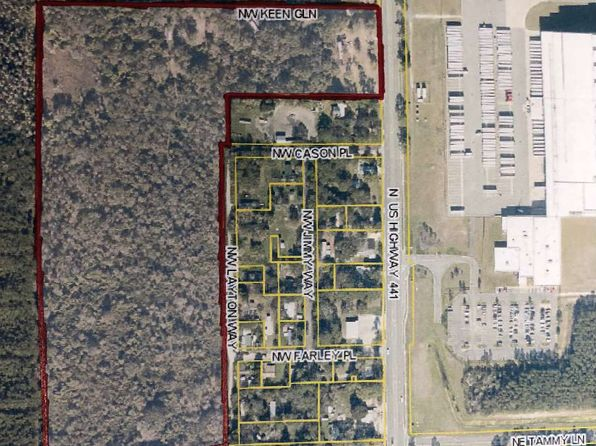 Lake City FL Land & Lots For Sale - 293 Listings   Zillow