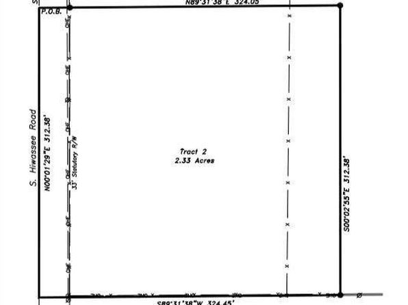 Oklahoma City OK Land & Lots For Sale - 318 Listings | Zillow
