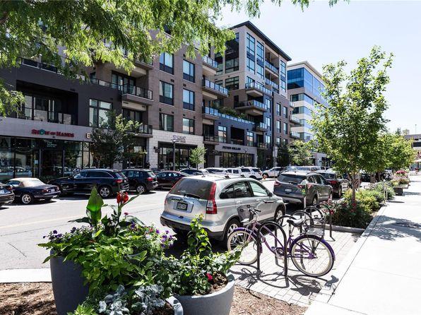 Cherry Creek Real Estate - Cherry Creek Denver Homes For