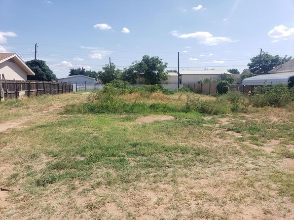 Odessa TX Land & Lots For Sale - 83 Listings | Zillow