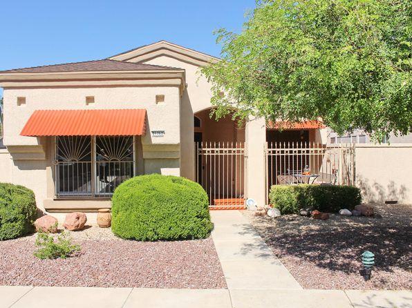 21762 N Limousine Dr, Sun City West, AZ 85375   MLS #5985884 ... on