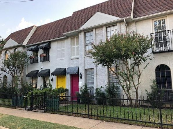 Super Townhomes For Rent In Dallas Tx 369 Rentals Zillow Home Interior And Landscaping Ponolsignezvosmurscom