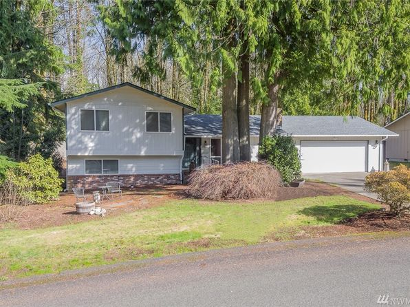 2253 Lakemoor Dr Sw Olympia Wa 98512 Zillow