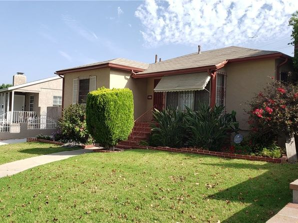 South Los Angeles Real Estate - South Los Angeles Los