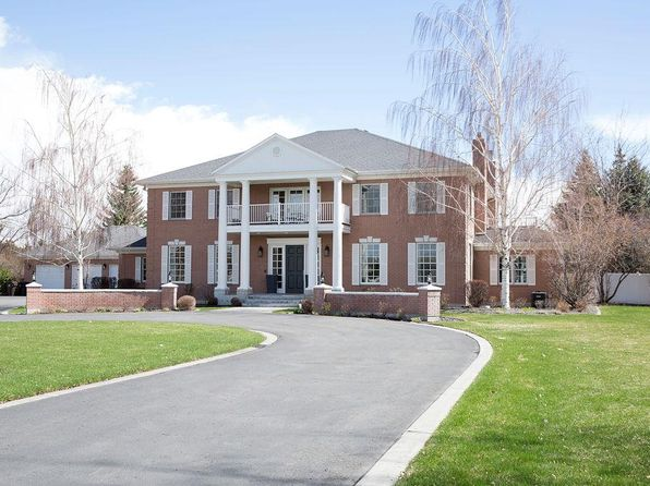 5 Acres - Idaho Falls Real Estate - Idaho Falls ID Homes For