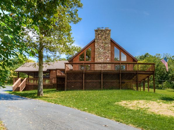 Log Homes - Missouri Single Family Homes For Sale - 351